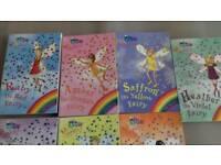 Rainbow Magic Book Boxset