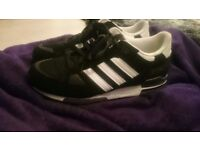 Mens ADIDAS trainers uk10. Worn once