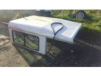 Landrover 90 roof