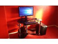 Hi Spec Gaming PC