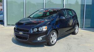 2015 Chevrolet Sonic 42$/SEM+TX **LT **SIEGES CHAUF**TOIT**