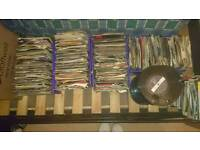 2000 7 inch original records