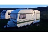 caravan for sale - Aboyne