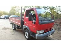 2006/56 Nissan Cabstar Tipper SWB Diesel not Transit **call 07956-158103**