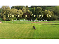 Part time assistant gardener required
