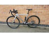 Cannondale CAADX 105 Cyclocross