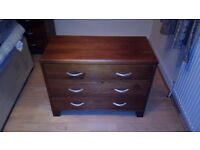 Chest 3 Drawer