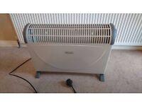 Delonghi HN20-2 Convector Heater £15