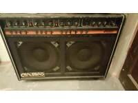 Carlsbro stingray amp