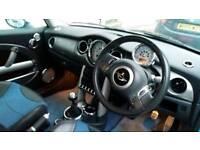 Mini Cooper S Hatch 1.6 2003 37000 miles