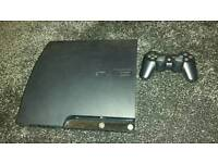 Ps3 120gb on ver 3.55