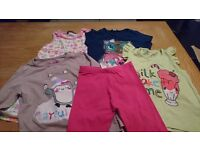 GIrls Clothes Bundle Age 3 - 4 years (13)