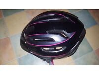 Ladies Bell bike helmet
