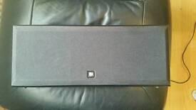 KEF Cresta SP 3322 centre speaker