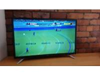 TV 81cm / 32'' Sharp Led HD TV with Freeview