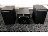 JVC Micro stereo