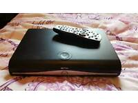 Sky hd 250gb box