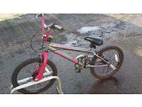 APOLLO AWENSOME BMX BIKE