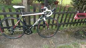 Trek 1.2 series road bike