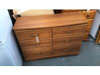 Alstons 6 Drawer Chest