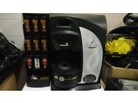 Coffee vending machine commercial, office or home use