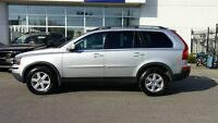 2010 Volvo XC90 3.2 Luxury A SR- 7 PASSAGERS- BLIS-CUIR-