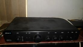 Arcam Alpha 5+ Amplifier
