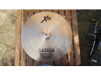 Sabian XS20 20-inch Medium Ride Cymbal
