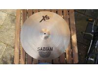 Sabian XS20 20-inch Medium Ride Cymbal