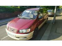 Urgently wanted Toyota picnic any condition yaris corolla 1.3 5 door Peugeot 307 automatic