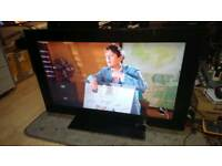 32 inch Sony bravia full HD lcd TV