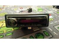 Kenwood car cd player KDC-315