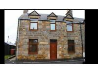 3 bed House BISHOPMILL
