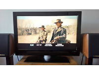 Philips 37 inch Plasma TV