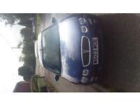Rover 25 1.8 Petrol