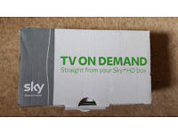 Sky Wireless WiFi Adapter Connector SC201 Anytime TV On Demand Sky HD Box