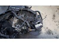 CITROEN C4 06 REG 1.6 CC AUTO GEAR BOX FOR SALE