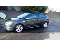 Excellent condition 2006 focus ST-2 full years mot drives great !!