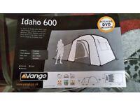 VANGO IDAHO 600 TENT