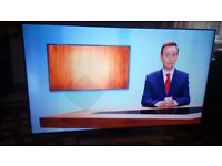 SAMSUNG 55 LED TV SMART/UHD 4K/1000HZ/WIFI/3D/FREEVIEW HD/FREESAT/QUAD CORE/MEDIA PLAYER/ NO OFFERS