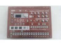 Korg Electribe ER-1 MK2 Drum Synthesizer