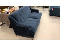 Sofabeds,Sofas, Corner sofas, foutons, Beds, wardrobes and NEW EX-DISPLAY AND REFURBISHED FURNITURE