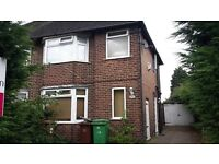 House to rent, Sherwood area, 2 Bedrooms