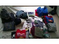 Boys Clothes bundle Aged 9-10