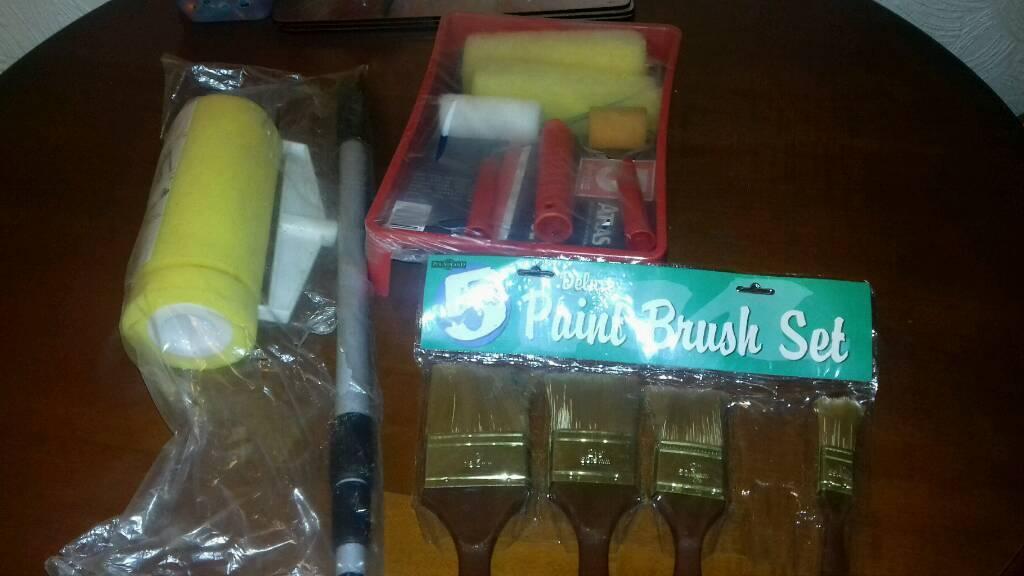 Painting Brush Set