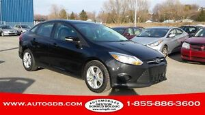 2013 Ford Focus SE automatique