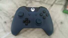 Xbox one forza limited edition