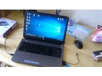 HP 255 LAPTOP G3