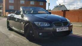2011 BMW 3 Series 3.0 330D M Sport 2DR++Full BMW Service History+Huge Spec+Pristine Condition