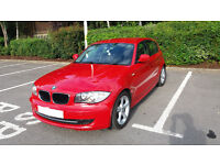 BMW 1 Series 2.0i